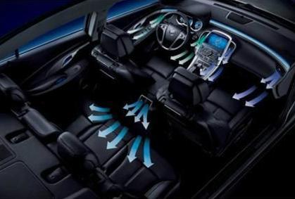 The 17th Shanghai International Auto Air-conditioning
